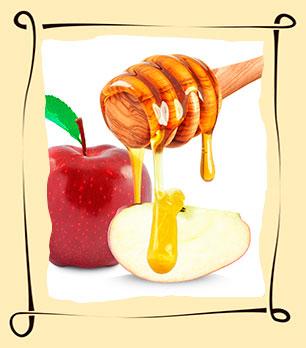 Мед и яблочный уксус: в чем польза?