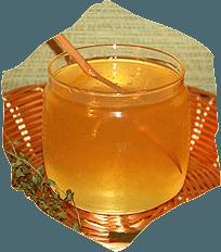 Мёд белой акации