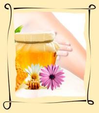 Лечение варикоза медом