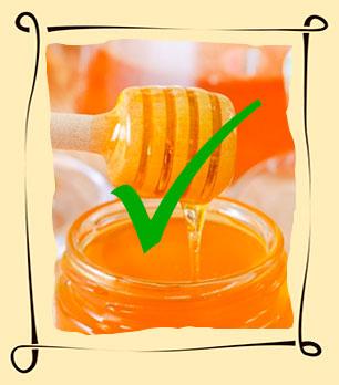 Секретные материалы: как отличить натуральный мёд от подделки?