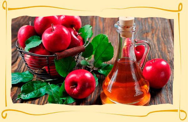 Медово-уксусную смесь для оживления организма
