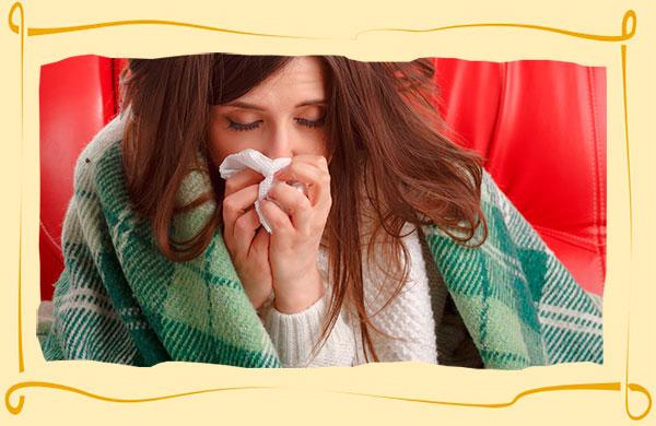 лечит простуду, убивает микробы